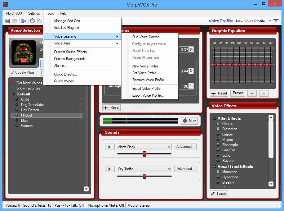morphvox pro voice changer gratuit