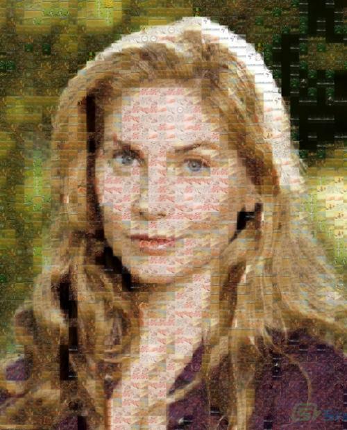 Mosaic Creator screenshot and download at SnapFiles com