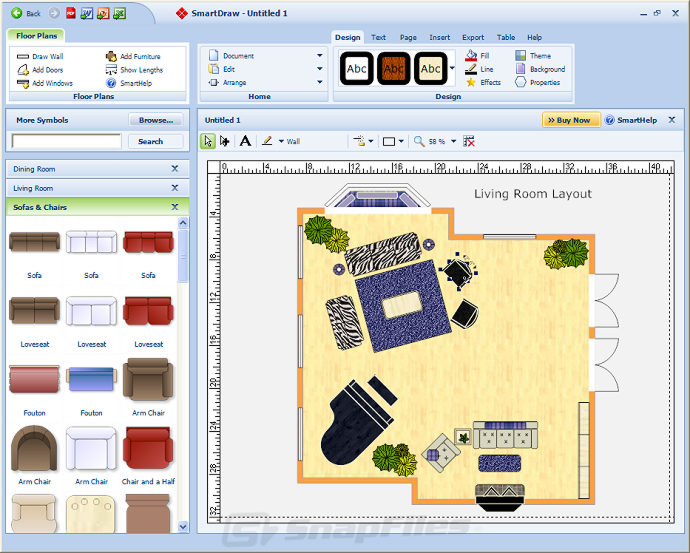 Smartdraw latest version