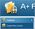 A+ Folder Locker (Free Edition)