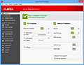 Avira AntiVir Personal screenshot