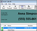 Audio Caller ID screenshot