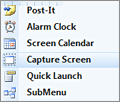 Capture .NET Free screenshot