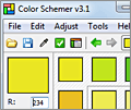 Color Schemer screenshot