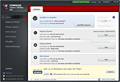 Comodo System Utilities screenshot