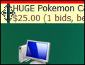 DesktopAuctionTracker screenshot