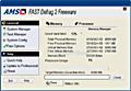 Fast Defrag Standard screenshot