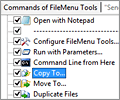 FileMenu Tools screenshot