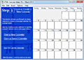 HTML Calendar Maker Pro screenshot