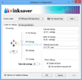 InkSaver screenshot