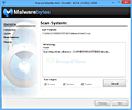 Malwarebytes Anti-Rootkit BETA screenshot