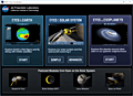 Nasa`s Eyes screenshot