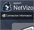 NetVizor screenshot