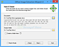 Office Image Extraction Wizard screenshot