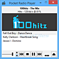 Pocket Radio Player screenshot