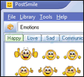PostSmile screenshot
