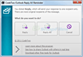 CodeTwo Outlook Reply All Reminder screenshot