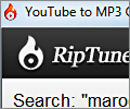 RipTunes screenshot