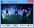 ScreenToGif screenshot