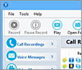 TalkHelper screenshot