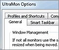 UltraMon screenshot