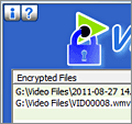Video Padlock screenshot