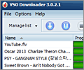 VSO Downloader screenshot