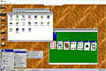 Windows95 screenshot