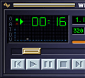 Winamp Lite screenshot