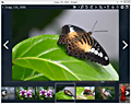 Xlideit Image Viewer screenshot