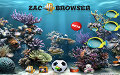 Zac Browser - Zone for Autistic Children screenshot