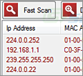 Zamzom Wireless Network Tool screenshot