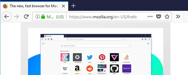 Firefox (Quantum)
